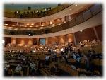 [Auditorium]
