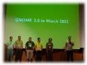 [GNOME release team]