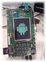 [Android board]
