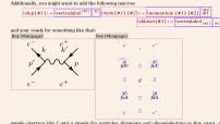 [Feynman diagram]