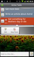 [Astrid task list]