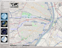 [St. Louis map]