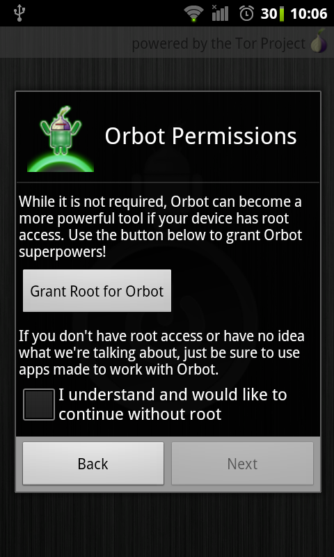 [Orbot]