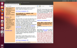 Ubuntu on the Nexus 7 [LWN net]