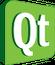 [Qt logo]