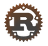 [Rust logo]