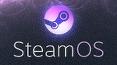 [SteamOS logo]