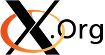 [XOrg logo]