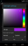[LED color tweaker]
