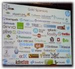 [Some sponsors]