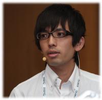 [Yusuke Nakamura at ALS]