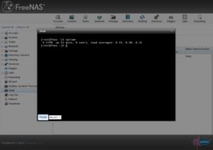 FreeNAS — network-attached storage with ZFS [LWN net]