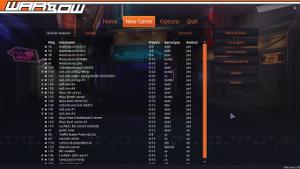Nov. 2014. es gibt doch schon qw+q3+ql+warsow, was ist an dem game hier anders?