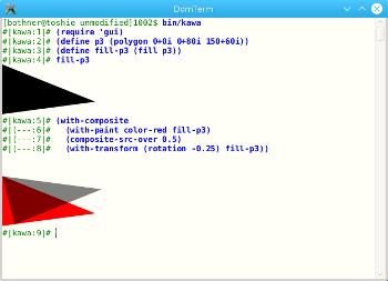 DomTerm: A web-based rich terminal emulator [LWN net]