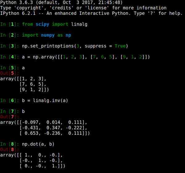 SciPy reaches 1 0 [LWN net]
