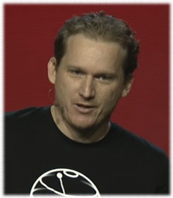 Diverse technical topics from OSCON 2018 [LWN net]