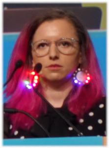 Nina Zakharenko