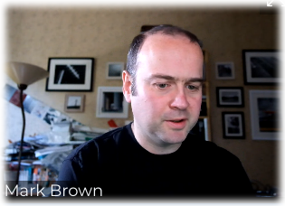 [Mark Brown]