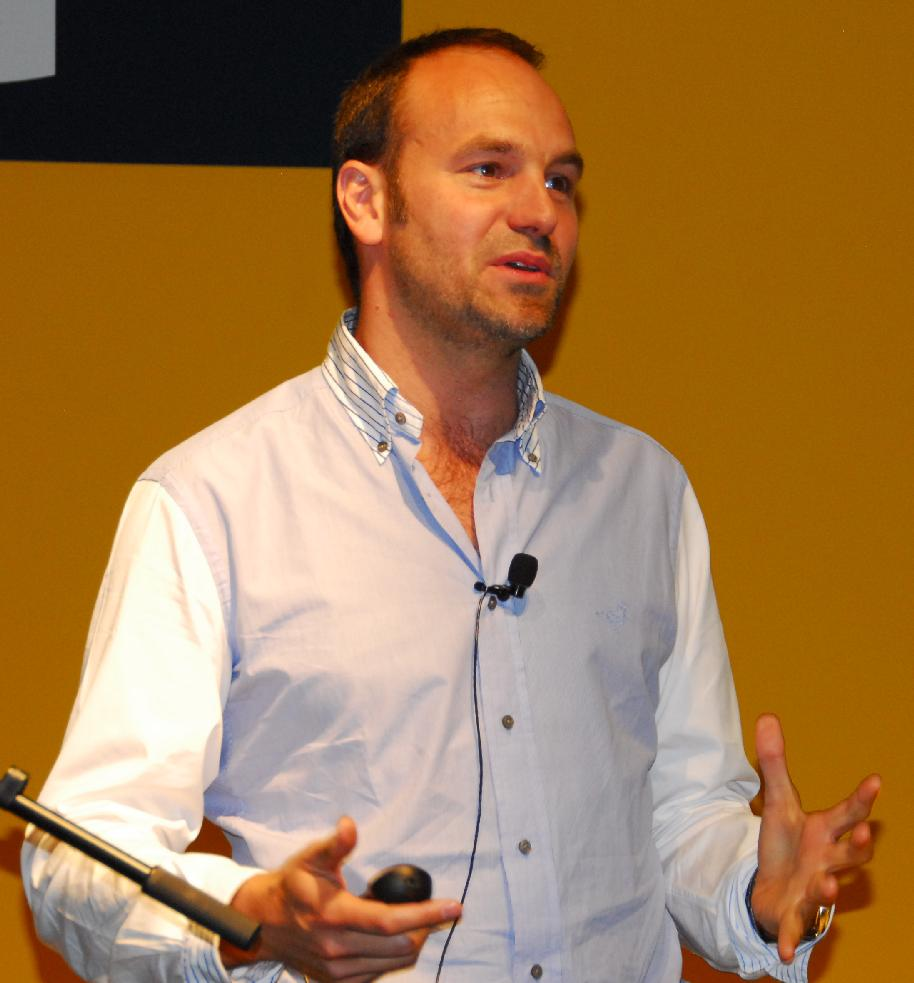 [Mark Shuttleworth]