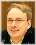 [Linus Torvalds]