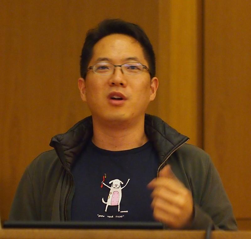 Tejun Heo