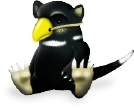 [mascot]