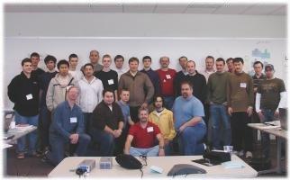The 2006 Wireless Networking Summit [LWN net]