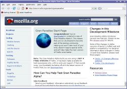 [Firefox 3.0 Main Window]