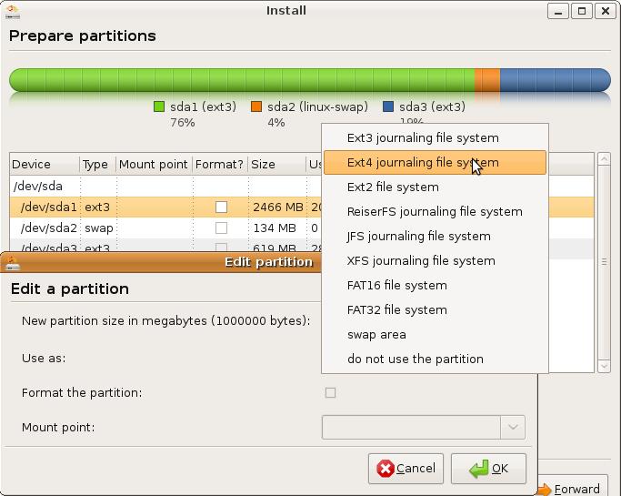 UbuntuAlpha4