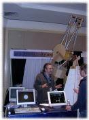 [Telescope prototype]