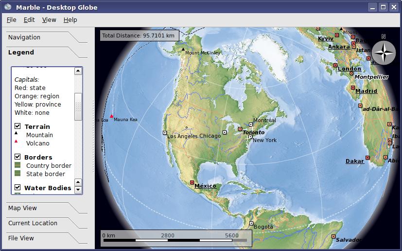 Marble Globe View Lwn Net
