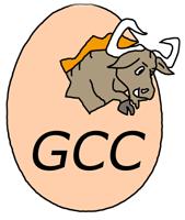 [GCC]