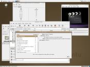 [GNOME screenshot]