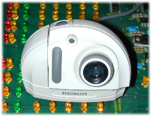 Kodak dvc 323