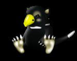 Tuz, new Linux mascotte