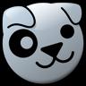[Puppy logo]