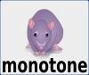[Monotone logo]