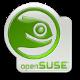 [openSUSE logo]