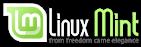 [Linux Mint logo]