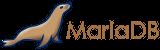 [MariaDB logo]