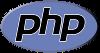 [PHP logo]