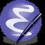 [Emacs logo]
