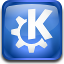 [KDE logo]