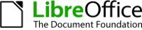 [LibreOffice logo]