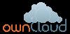 [ownCloud logo]