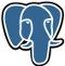 [PostgreSQL logo]