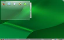 openSUSE 11.2 Milestone 6